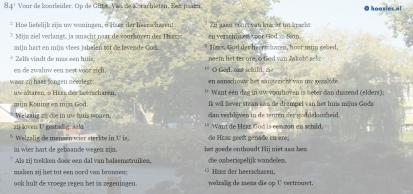 psalm84hx